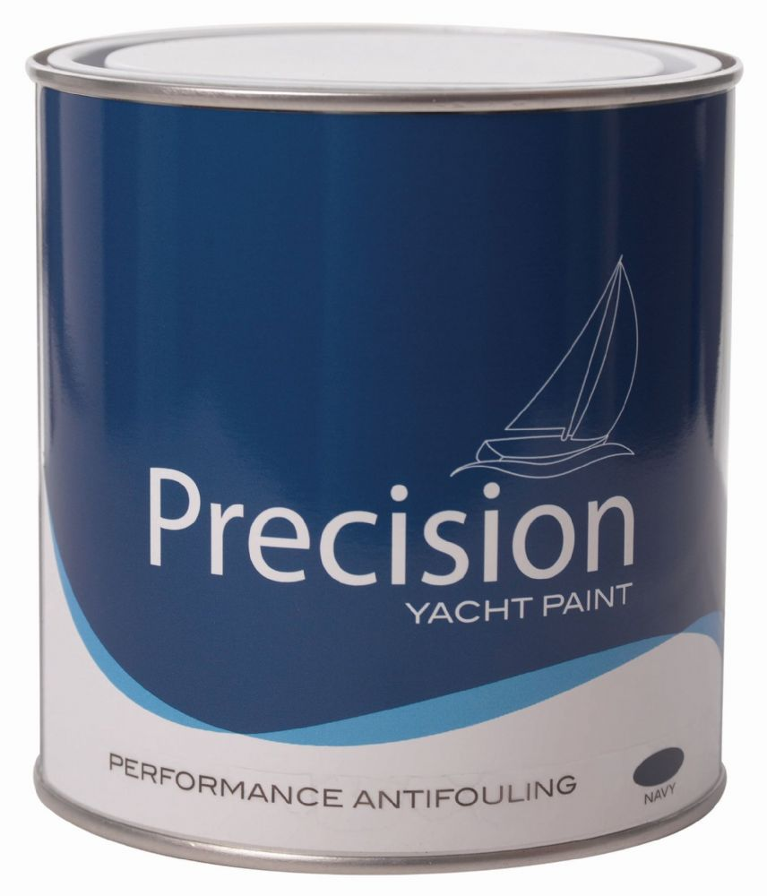 Precision Yacht Paint Performance ANTIFOULING Various Colours and Sizes